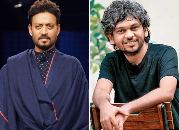 Irrfan Khan could have been part of Anand Gandhis pandemic movie
