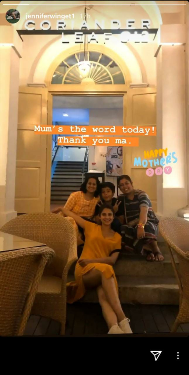 Mother's Day 2020 Jennifer Winget, Sidharth Shukla, Sehban Azim, Surbhi Chandna and others share special memories to celebrate the big day