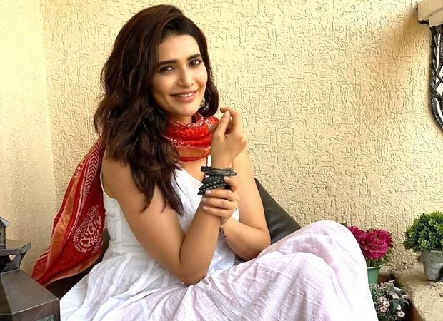 Karishma Tanna says actors post on social media to inspire others and not to show off