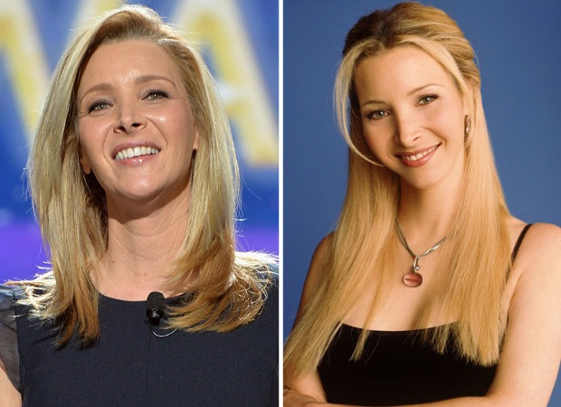 Lisa Kudrow talks about upcoming Friends reunion and what would Phoebe do in self-quarantine
