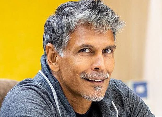 Milind Soman quits TikTok after watching Sonam Wangchuk's message to boycott all Chinese products