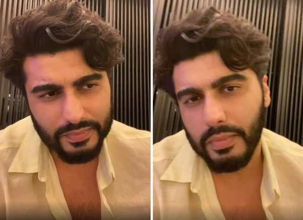 Mother's Day: Arjun Kapoor urges everyone to not ignore their mothers in an emotional post