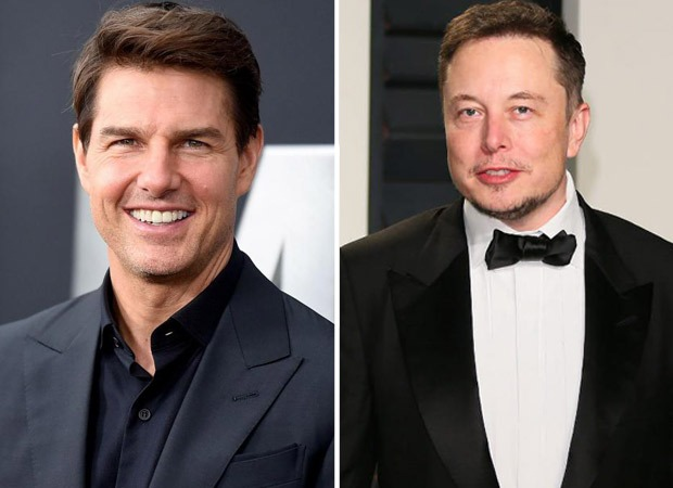 Nasa confirms Tom Cruises plans to shoot in space with the help of Elon Musks Space