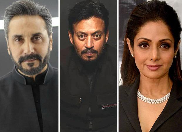 Pakistans Adnan Siddiqui snubs rude remark on Irrfan Khan,