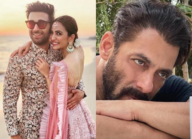 Pulkit Samrat and Kriti Kharbanda to star in Salman Khans next production