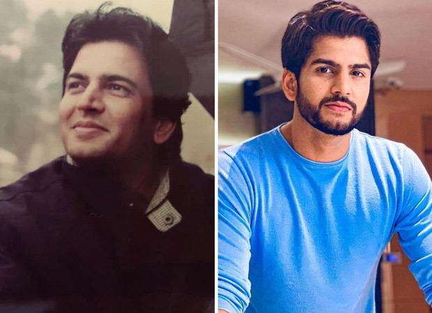 Ramayan's Lakshman, Sunil Lahri's son, Krish looks exactly like him and the internet can't keep calm
