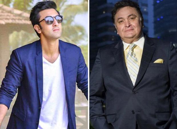 Ranbir Kapoor misses his father Rishi Kapoor every minute