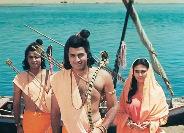 Re-broadcast of Ramayan smashes world record with 7.7 crore