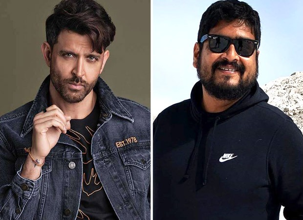 SCOOP: Hrithik Roshan to team up with Tanhaji director Om Raut
