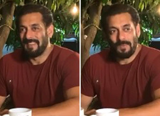 """Salman Khan - """"When my films were flopping and my career was not going as expected, I kept working"""""""