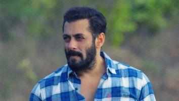 Salman Khan bats for brotherhood in his latest Eid song 'Bhai Bhai'