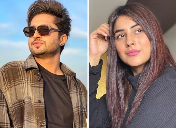 Shehnaaz Gill is all set to collaborate with Jassie Gill for a new song!