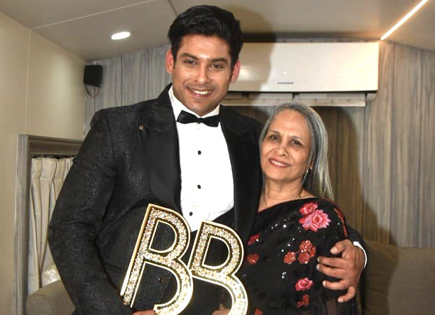 Sidharth Shukla is all praises for his mom's cooking, says it's his all-time favourite food