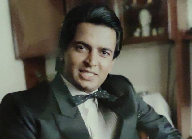 """Never let success get to your head"" Ramanand Sagar's life advice to Sunil Lahri"