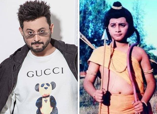 Swwapnil Joshi reveals his kids refuse to believe that he plays Kush in Uttar Ramayan