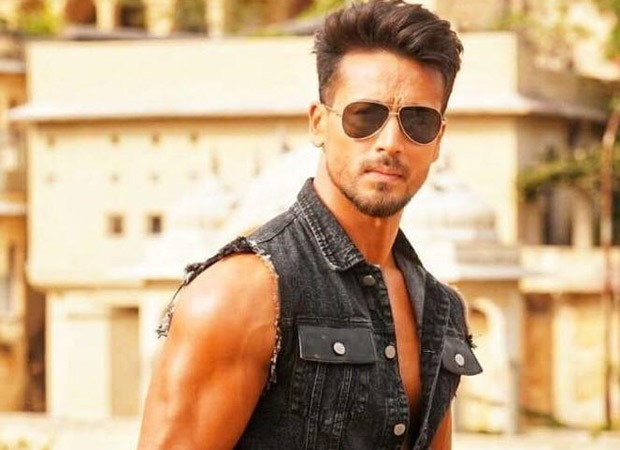Tiger Shroff's power-packed workout routines enable him to perform high octane action scenes with ease