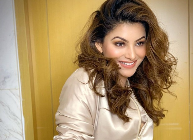 Urvashi Rautela donates Rs. 5 crores earned from her dance masterclass towards the aid of COVID-19