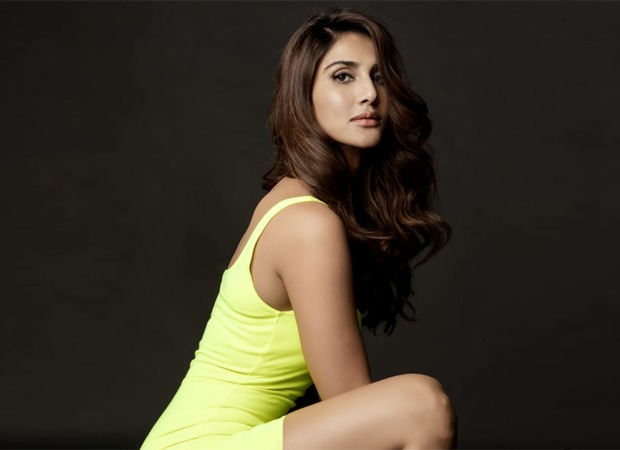 Vaani Kapoor to go on a virtual date to raise funds for daily wage earners