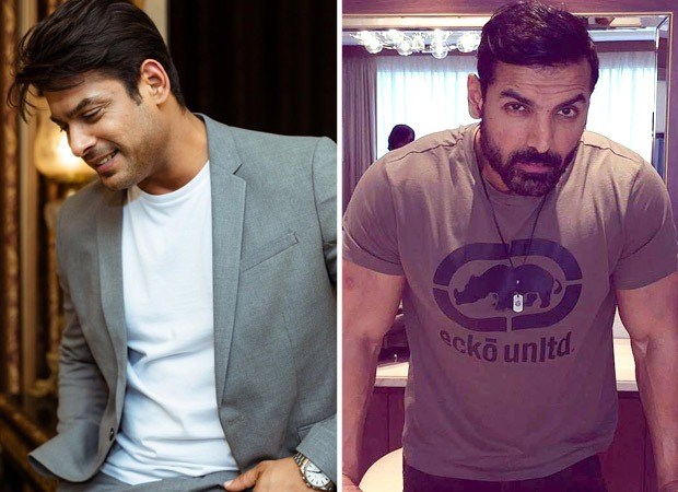 WATCH When Sidharth Shukla ALMOST won against John Abraham
