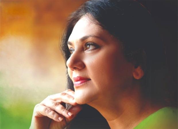Ramayan fame Dipika Chiklhia turns Sarojini Naidu; unveils first look poster