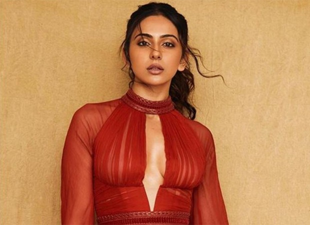 Rakul Preet Singh responds to a video showing her buying alcohol