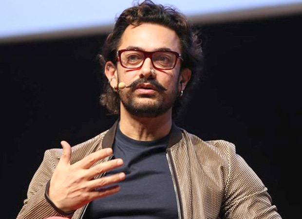 Aamir Khan encourages budding scriptwriters to write more enthusiastically; will announce winners of script contest on social media