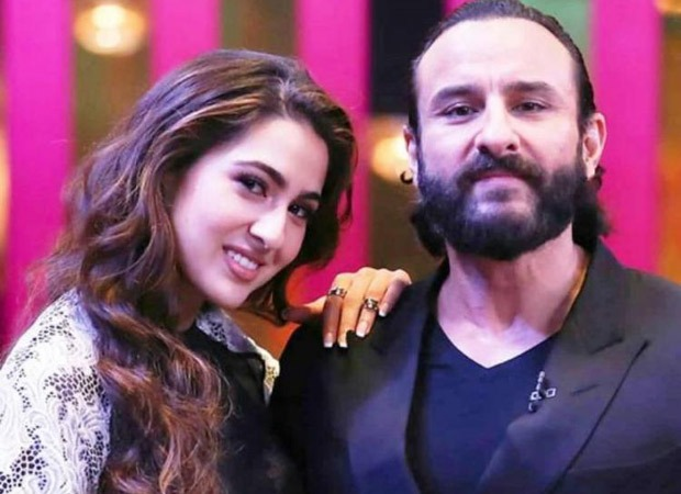 EXCLUSIVE: Sara Ali Khan opens up about when she will work with Saif Ali Khan