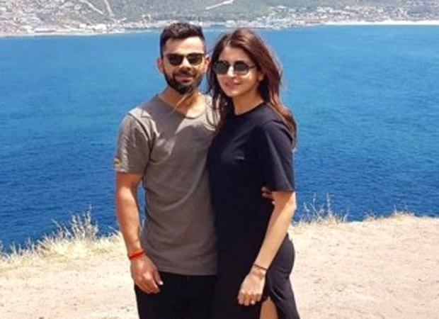 Virat Kohli will feature in his own biopic on one condition