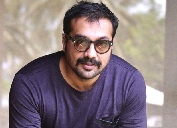 Anurag Kashyap to auction his Filmfare trophy to raise funds for COVID-19 test kits