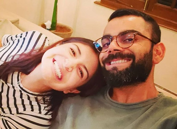 When Virat Kohli left Anushka Sharma behind during their cycling expedition and the latter called him a liar!