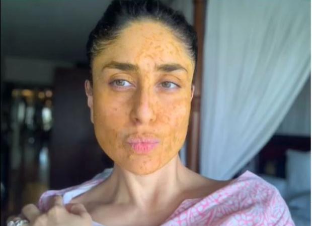 Kareena Kapoor Khan reveals her three summer essentials in her latest Instagram post