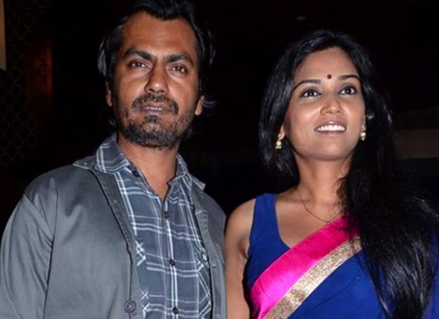 Nawazuddin Siddiqui's wife Aaliya files for divorce with 'serious allegations'