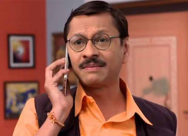 Before Taarak Mehta ka Ooltah Chashmah, Shyam Pathak aka Popatlal featured in a Chinese film with Anupam Kher