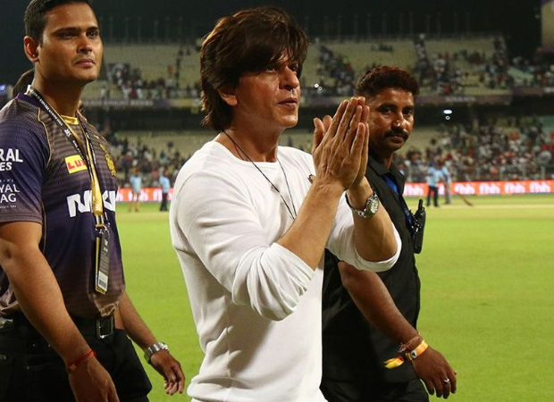 Shah Rukh Khan and Gauri Khan come in support of Kolkata and the people affected by cyclone Amphan
