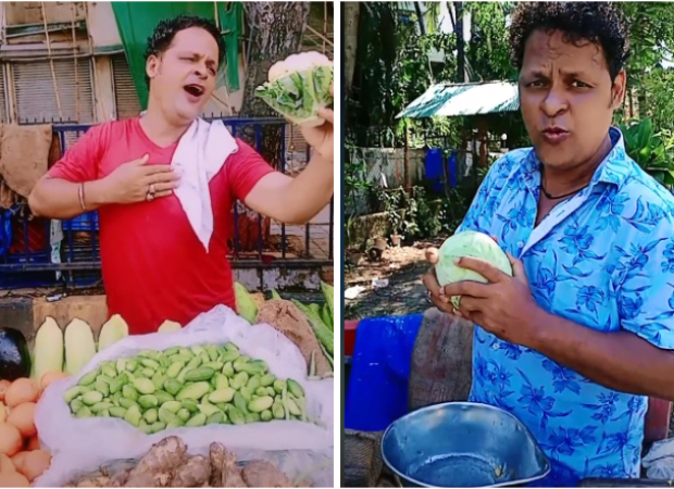 Aamir Khan's Ghulam co-actor Javed Hyder sells vegetables to earn his livelihood, shares his ordeal through TikTok videos