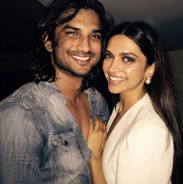 After Sushant Singh Rajput's death, Deepika Padukone emphasizes on need to seek help for mental health