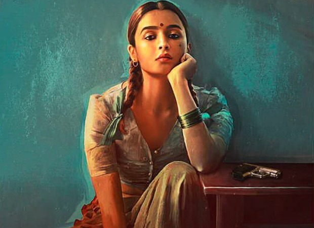 Alia Bhatt and Sanjay Leela Bhansali's Gangubai Kathiawadi's set gets rain cover to protect from damages