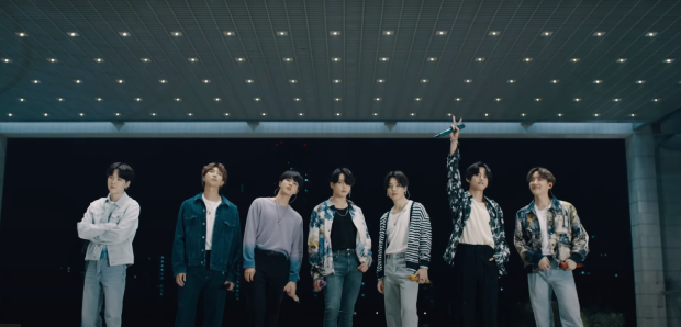 BTS delivers inspiring speech at Dear Class Of 2020, performs on 'Boy With Luv', 'Spring Day', 'Mikrokosmos' at after party