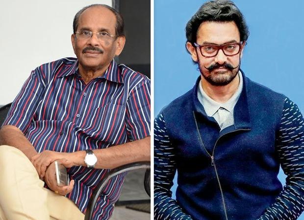 Baahubali writer denies collaborating with Aamir Khan for Mahabhara