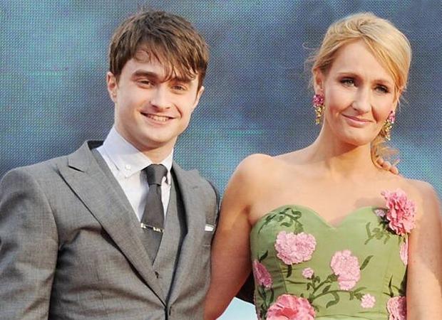 Daniel Radcliffe speaks up after Harry Potter author JK Rowling's transphobic tweets