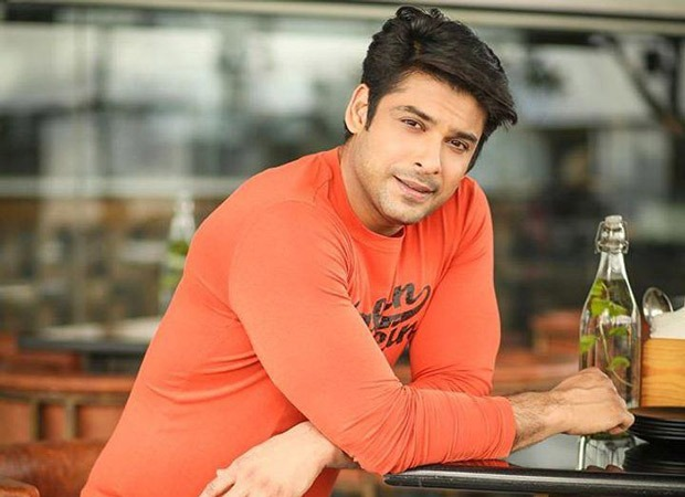 I am not doing anything in lockdown that i'll get addicted to - Sidharth Shukla