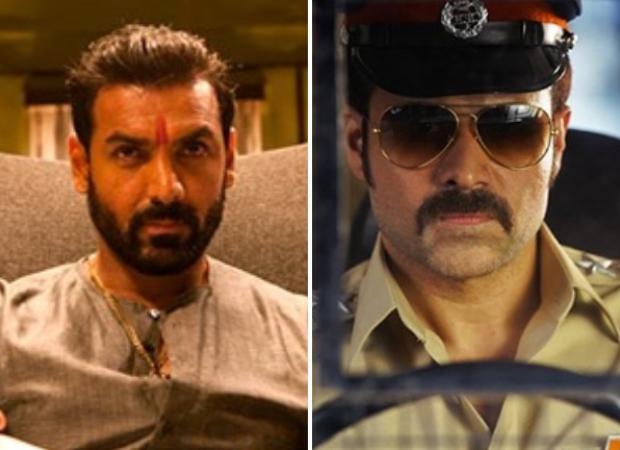 John Abraham and Emraan Hashmi's Mumbai Saga to resume shooting with 12-day schedule in Hyderabad