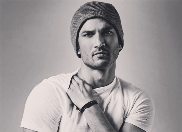 Maharashtra Cyber Cell puts out a warning for those circulating images of Sushant Singh Rajput post demise