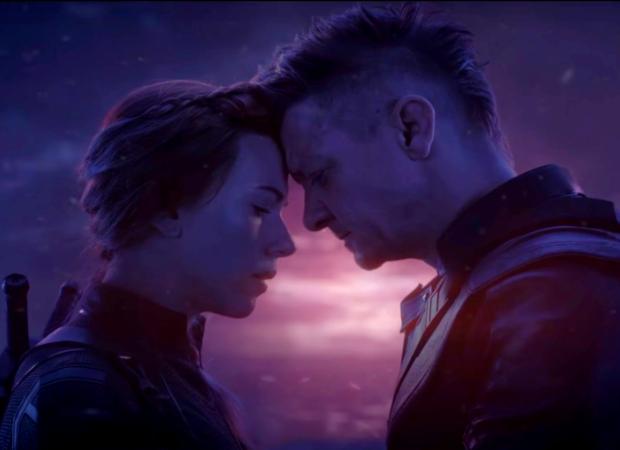 Marvel fan reveals how original five Avengers dealt with Black Widows's death in Endgame