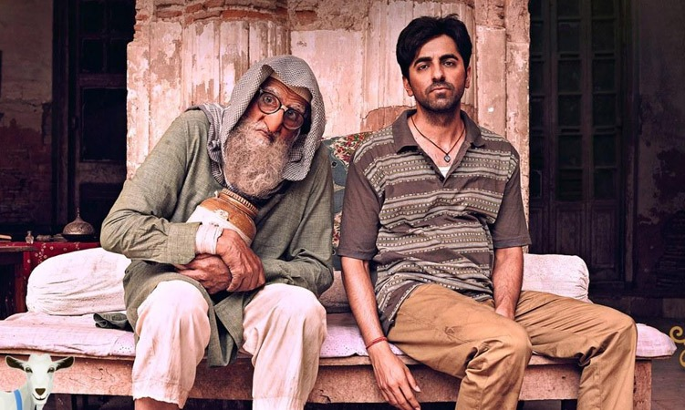 Amitabh Bachchan and Ayushmann Khurrana starrer GULABO SITABO is a decent entertainer despite the lack of humour and an average script.
