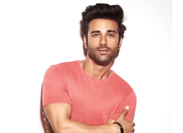 Pulkit Samrat signs two movie deal with a production house, first of which is Suswagatam Khushamadeed