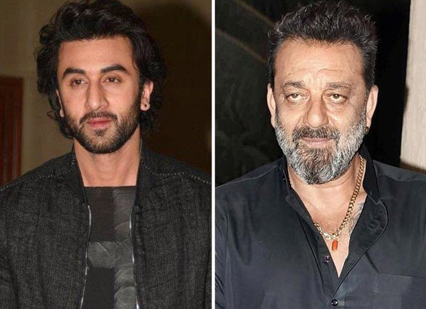 Ranbir Kapoor and Sanjay Dutt to complete patchwork of Shamshera at YRF Studios