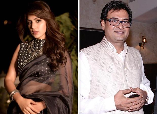 """Rhea Chakraborty is terribly stressed"" - Rumi Jaffery defends Rhea Chakraborty, says she is no gold digger"