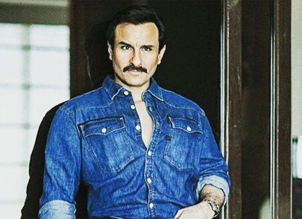 Saif Ali Khan opens up on his debut OTT stint and sporadic growth of the platform amidst the lockdown