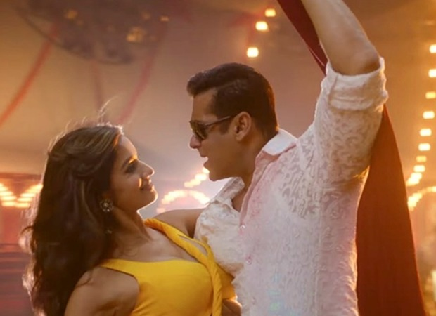 Salman Khan to film song with Disha Patani for Radhe - Your Most Wanted Bhai